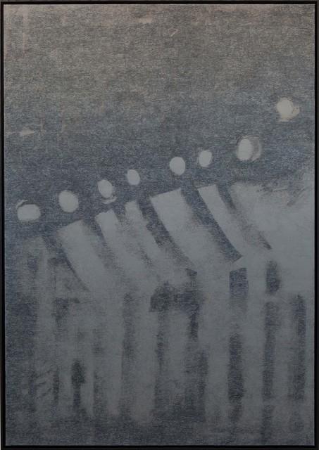 , '20.5.2012 - 30.6.2013,' , Galerie Parisa Kind