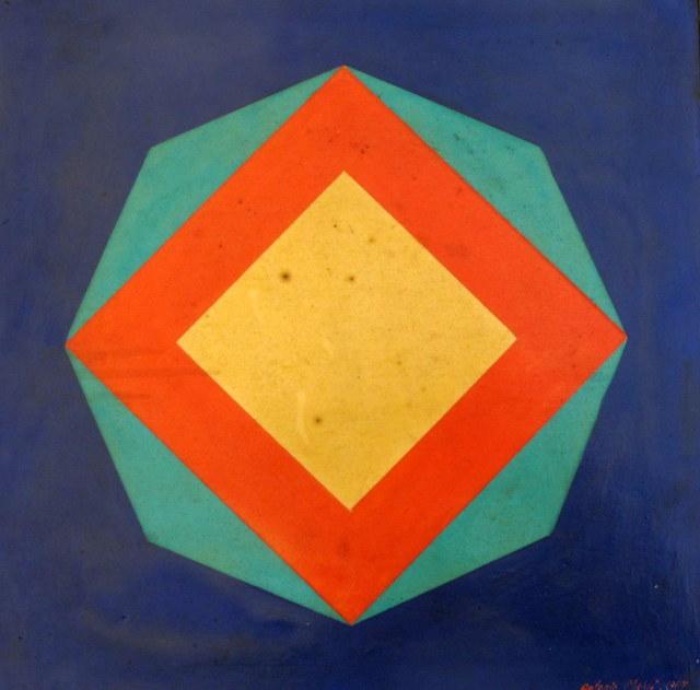 , 'No title,' 1967, Galeria Berenice Arvani