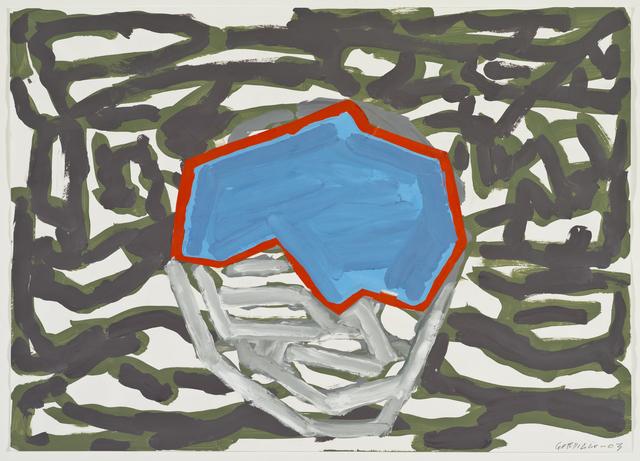 , 'Untitled,' 2003, Aurora Vigil-Escalera Art Gallery