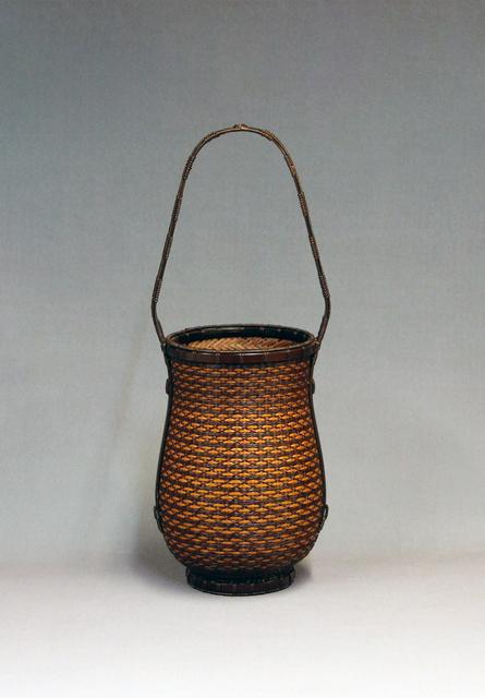 , 'Chidori Spiral Flower Basket,' 2019, TAI Modern