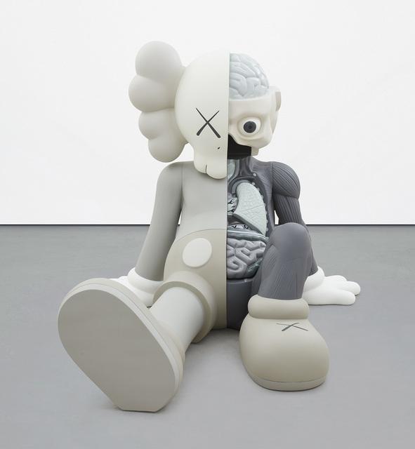 KAWS, 'COMPANION (RESTING PLACE)', 2013, Phillips