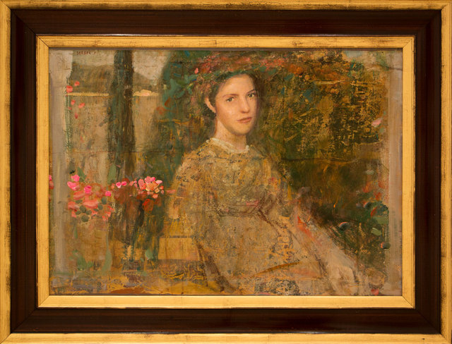 , 'Isabella,' 2000, Albemarle Gallery | Pontone Gallery