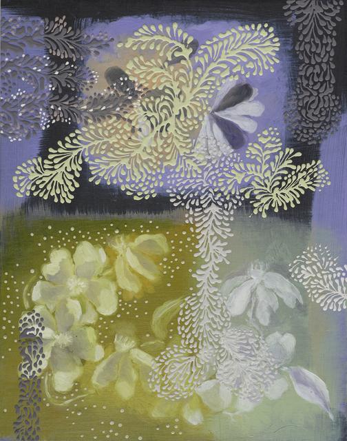Jody Guralnick, 'Rose Pattern', 2018, Skye Gallery Aspen