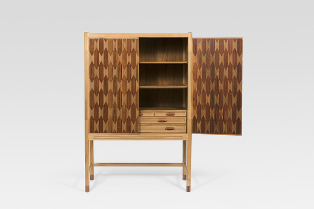 Oscar Nilsson, 'Cabinet', ca. 1940, Gokelaere & Robinson