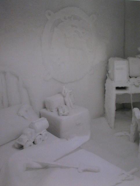 , 'Habitacion Infantil Vista #1,' 2007, Pan American Art Projects