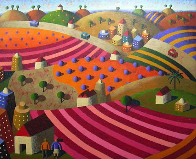 , 'La Divina Providencia,' 2016, Barnadas Huang