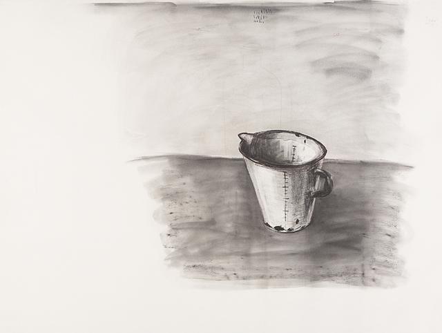William Kentridge, 'Untitled (from Sleeping on Glass)', 1999, Phillips