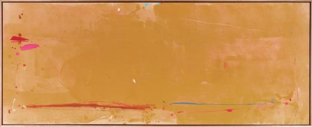 Kikuo Saito, 'Mayweed', 1986, Loretta Howard Gallery