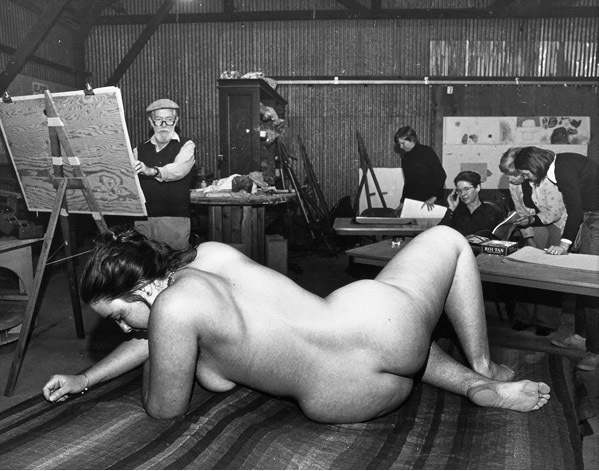 "Bill Owens, 'Untitled from ""Working""', 1971c/1971c, Contemporary Works/Vintage Works"