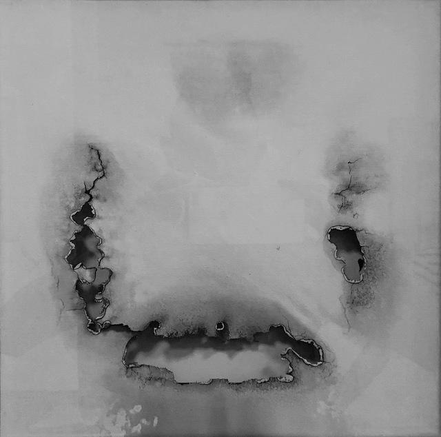 , 'From Oil to Gas #18,' 2010, Sebastian Fath Contemporary