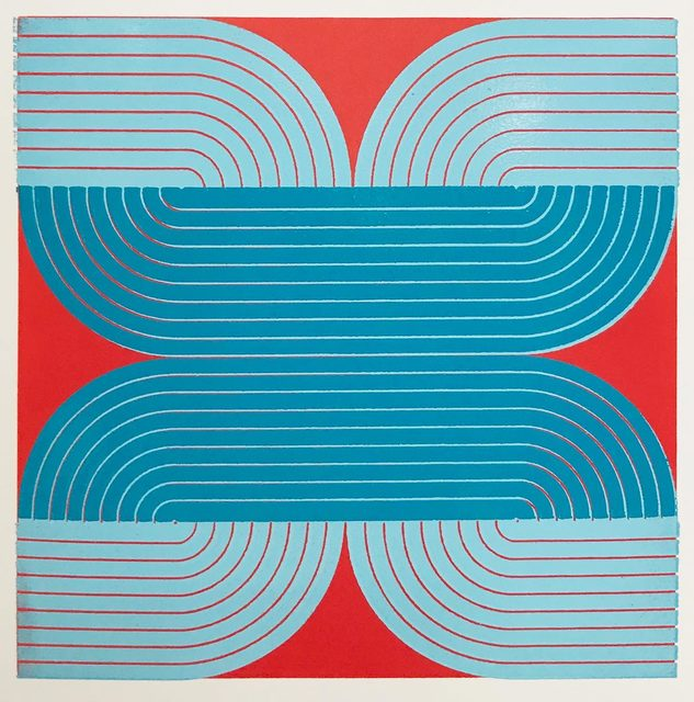 Matt Neuman, 'Clover (Small) 79', 2017, Uprise Art