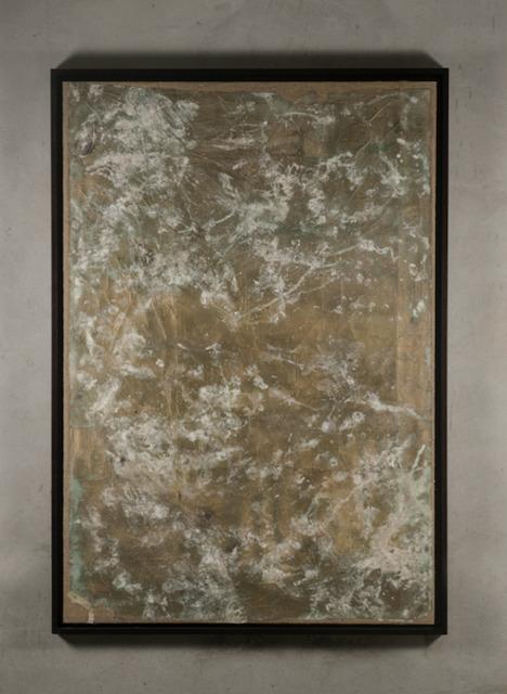 , 'Pintura Area,' 2017, Bernier/Eliades