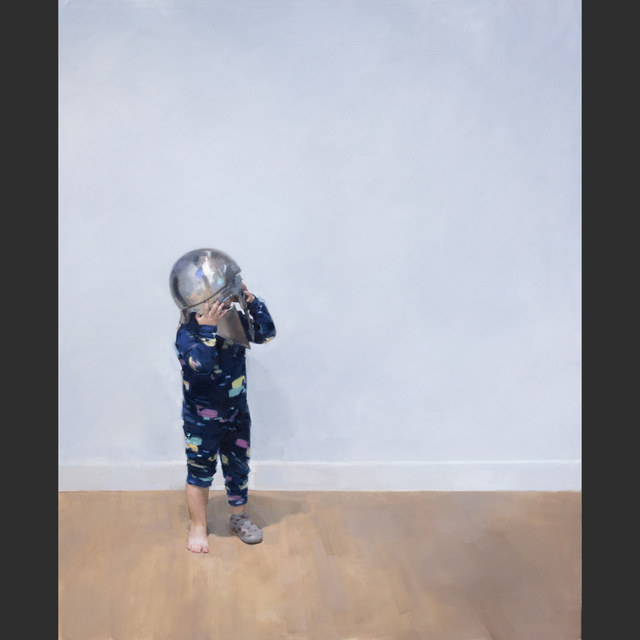 , 'Aquiles,' 2018, Ansorena Galeria de Arte