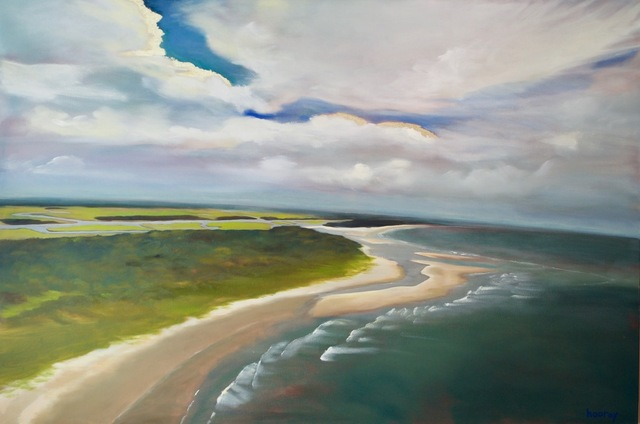 , 'Ever,' 2017, Miller Gallery Charleston