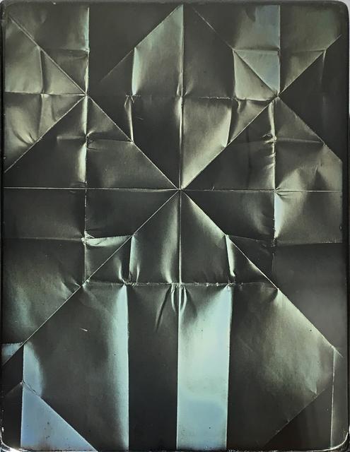 , 'Stealth Glider,' 2016, G. Gibson Gallery