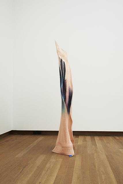 , 'Untitled (Starting point),' 2007-2013, Martin van Zomeren