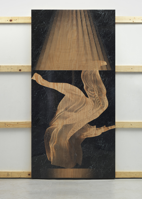 , 'The Castaway,' 2014, Anthony Meier Fine Arts