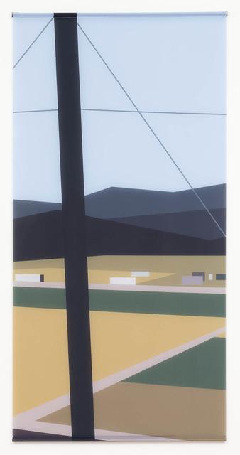 , 'Seoul - Busan 2,' 2018, Alan Cristea Gallery