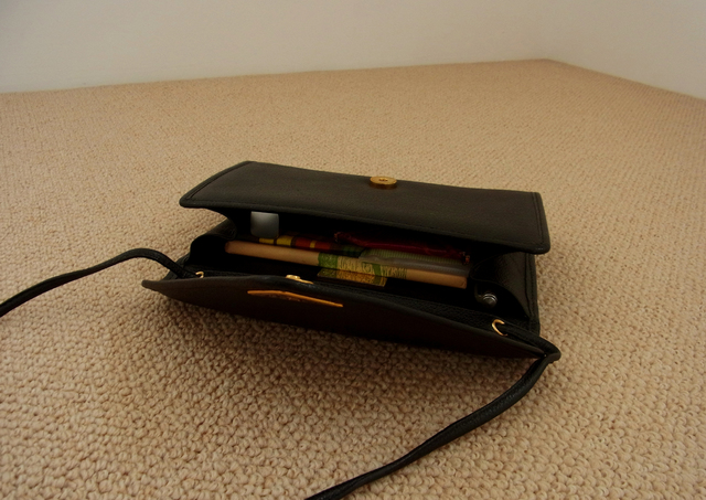 , 'Contents of a Bag,' 2011, TALION GALLERY