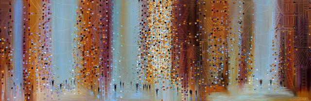 , 'The Scent of Rain,' 2015, Artspace Warehouse