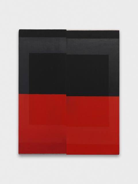 , 'Ply II,' 2017, Ribordy Contemporary