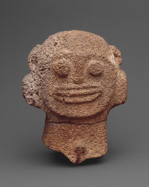 Unknown Hawai'i, 'Figure', 9th–11th century, The Metropolitan Museum of Art