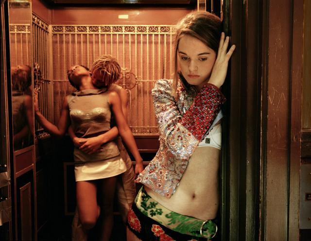 , 'Dolce & Gabbana shoot, USA ,' 2000, Magnum Photos