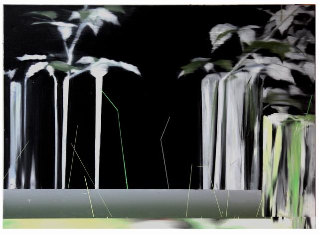 , 'Buisson 02,' 2017, Art Mûr