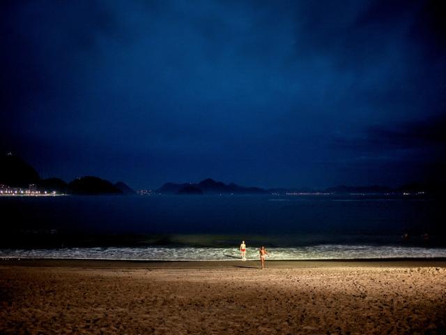 , 'Rio de Janeiro, Brazil ,' 2011, ILEX Gallery