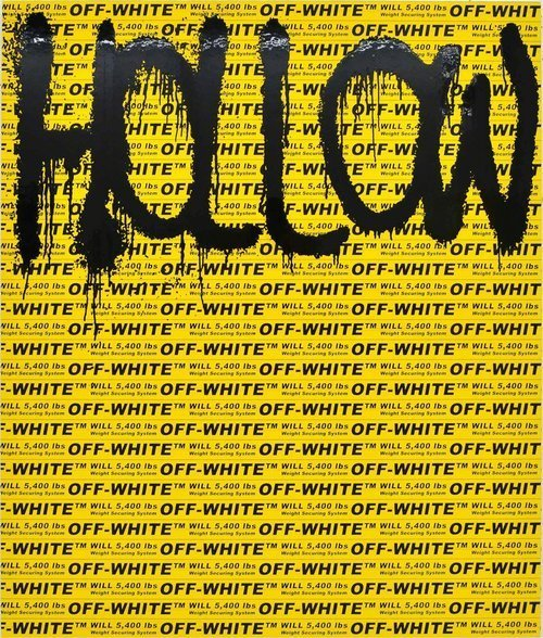 Takashi Murakami, 'Hollow Man', 2018, Dope! Gallery
