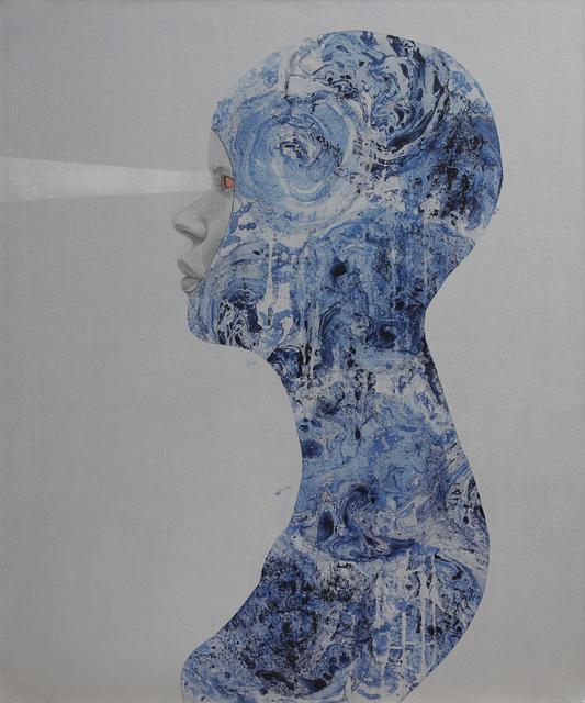 , 'Geminafe Flower No.4,' 2013, The Dragon Year Gallery