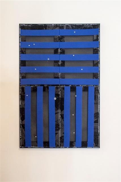 , 'Untitled 4,' 2014, LUNDGREN GALLERY