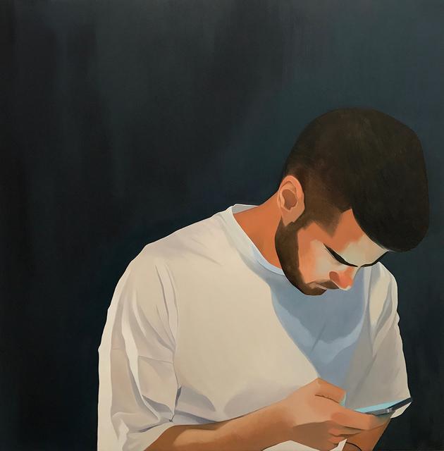 Terran McNeely, 'Faux Glow', 2017, Maison Depoivre