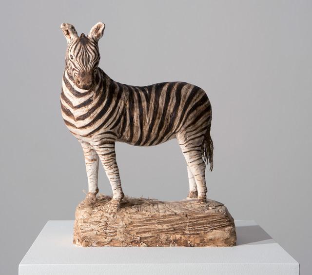 , 'Feeding Zebra,' 2015, Roslyn Oxley9 Gallery