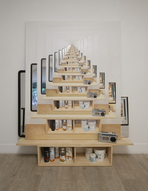 , 'Imagine,' 2009, Gallery LVS