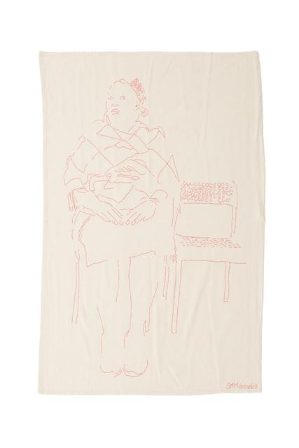 SENZENI MTWAKAZI MARASELA, 'WAITING FOR GEBANE', 2017, Afronova