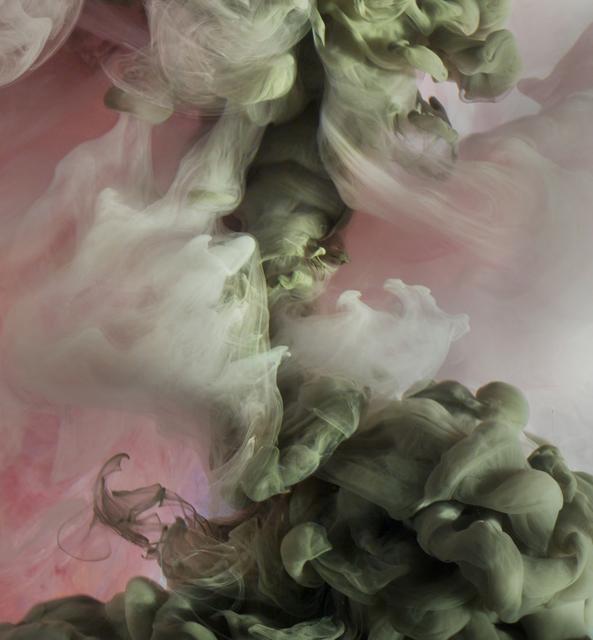 Kim Keever, 'Abstract 12276', 2014, Adamson Gallery