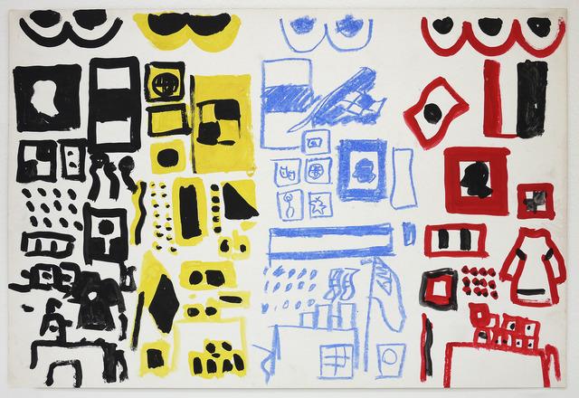 , 'Untitled,' 1979, Mai 36 Galerie