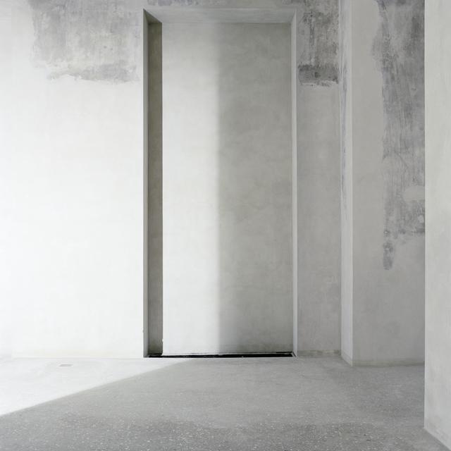 , 'Graebersaal 2,' 2008, Galerie Kornfeld