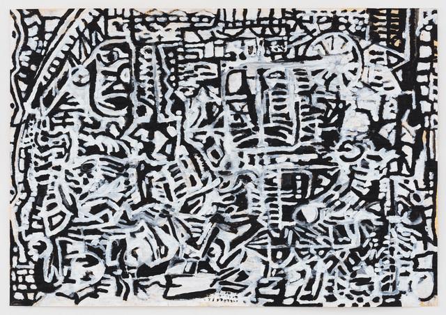 , 'Untitled,' c. 2006-2009, Ricco/Maresca Gallery