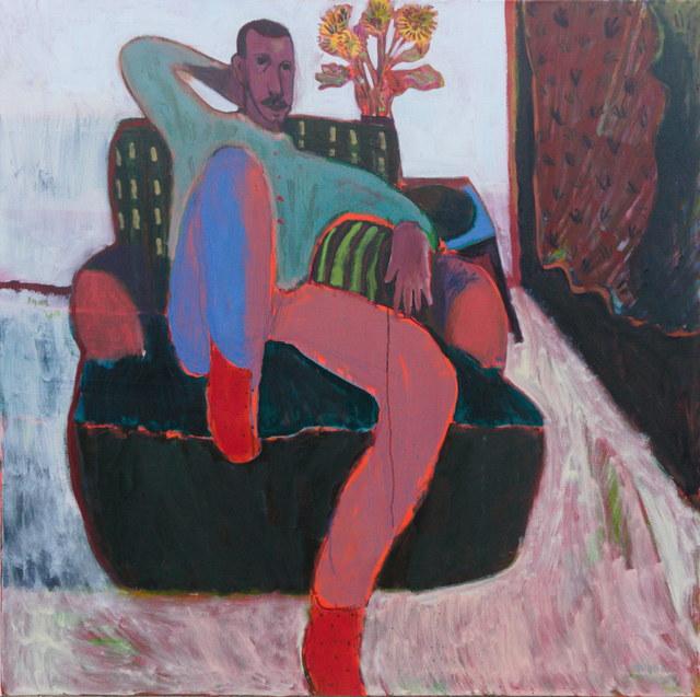 , 'Guglielmo,' 2019, Nil Gallery