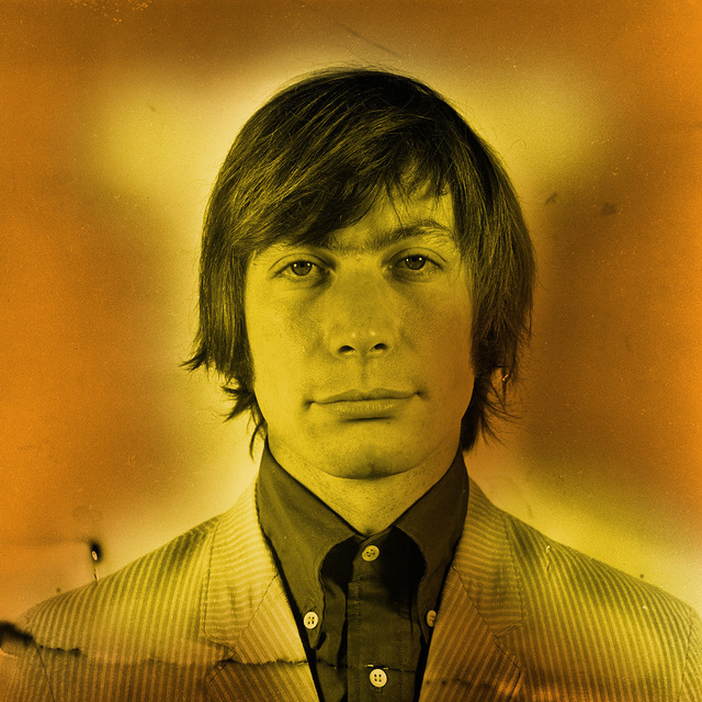 , 'The Rolling Stones: Charlie Watts (The Cross),' 1965, Snap Galleries