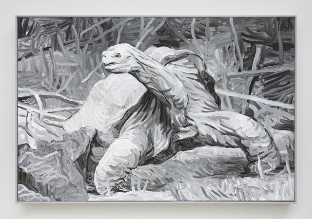 , 'Elegy (George),' 2019, Night Gallery