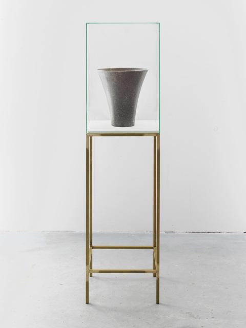 , 'Spiegel,' 2017, i8 Gallery