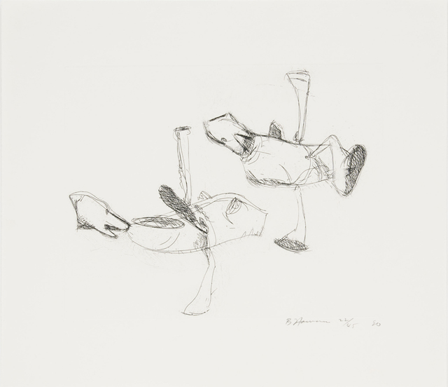 , 'Untitled (C.62),' 1989-1990, Brooke Alexander, Inc.