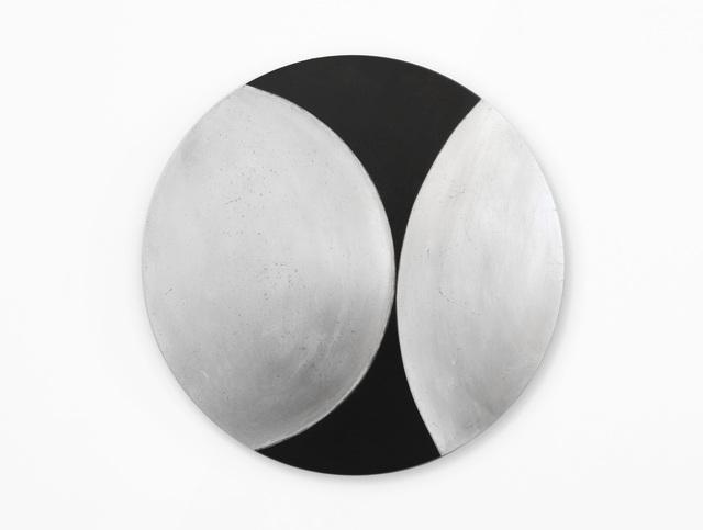 Leon Polk Smith, 'Approaching Spheres', 1955, W. Alexander