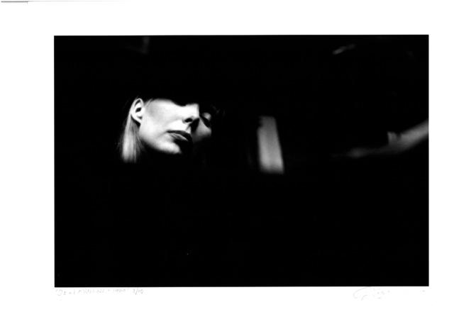, 'Joni Mitchell, 1969,' 2016, ACA Galleries