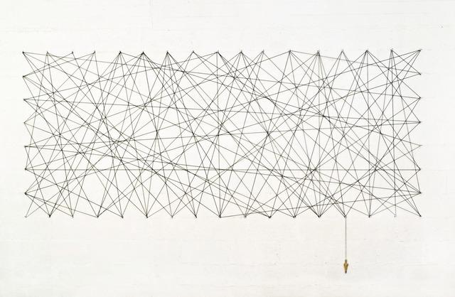 , 'Equilibrio y concentración,' 2014, Arróniz Arte Contemporáneo