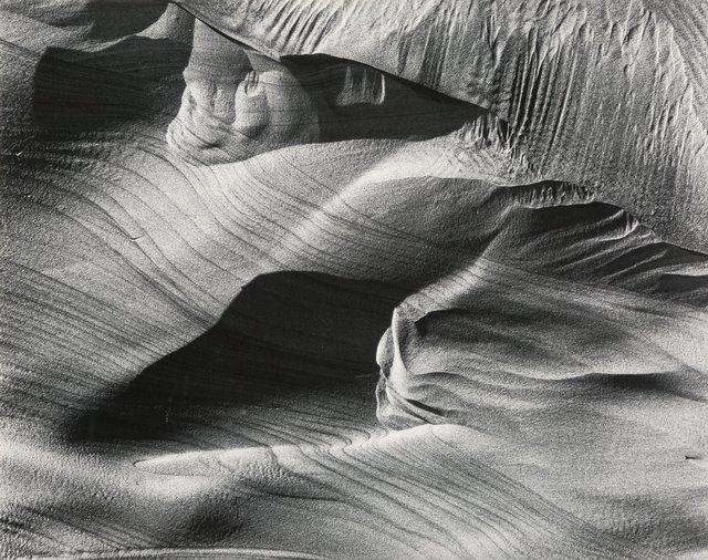 Brett Weston, 'Dunes', 1968, Heritage Auctions