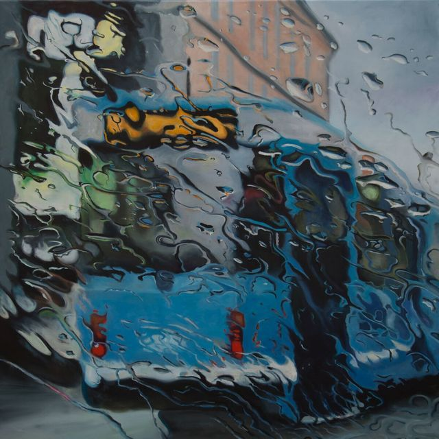 Steen Larsen, 'Tram 11', 2019, GALLERI RAMFJORD
